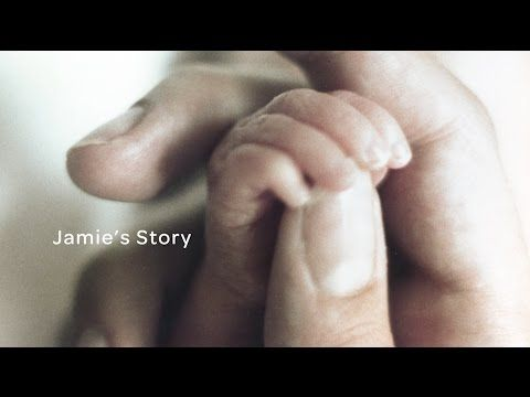 Loving Touch & Mom's Intuition: Kate Ogg & Jamie's Story - YouTube