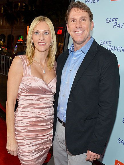 Nicholas Sparks and Wife Separate http://www.people.com/article/nicholas-sparks-wife-cathy-separate