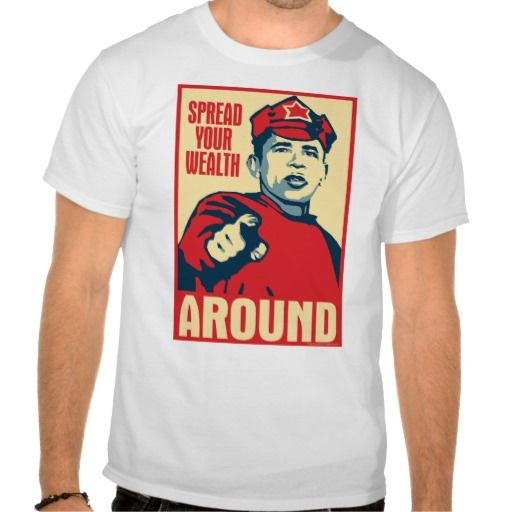 ==>Discount          	Obama: Spread Your Wealth Around Tshirts           	Obama: Spread Your Wealth Around Tshirts in each seller & make purchase online for cheap. Choose the best price and best promotion as you thing Secure Checkout you can trust Buy bestDiscount Deals          	Obama: Spread...Cleck Hot Deals >>> http://www.zazzle.com/obama_spread_your_wealth_around_tshirts-235123281860824684?rf=238627982471231924&zbar=1&tc=terrest