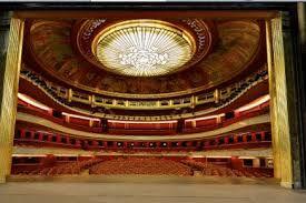 Champs Elysees- Teatteri. August Perret, Pariisi