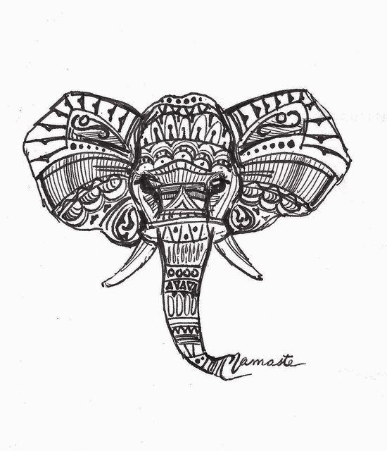 Mejores 11 imágenes de Elephants y otros en Pinterest | Elefantes ...