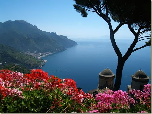 Italy: Spaces, Favorite Places, Ravello, Dream, Amalfi Coast, Travel, Italy, Destination