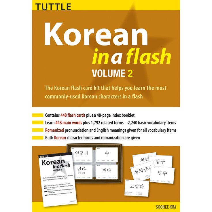 Learn Korean Vocabulary | Korean Flashcards on the App Store