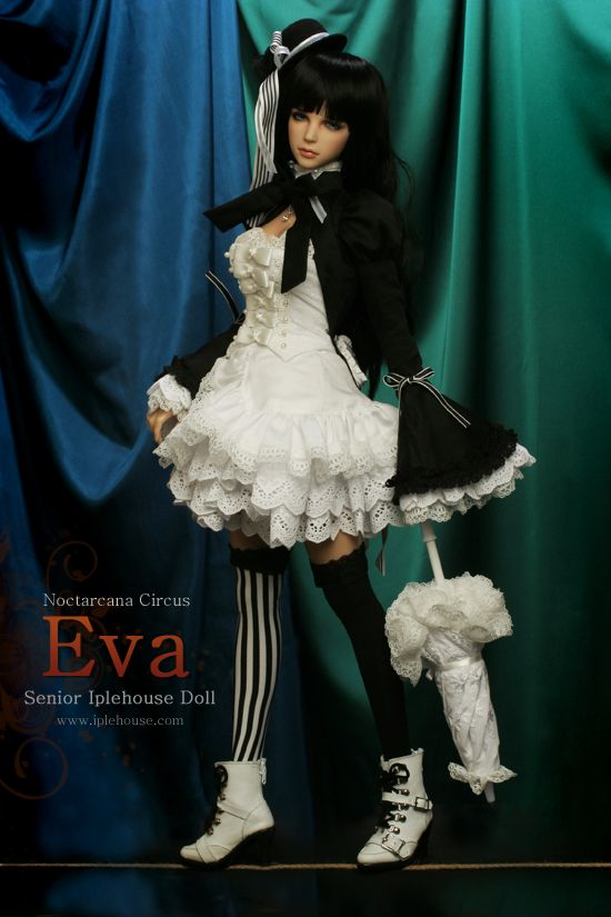 ball jointed doll costume - photo #16