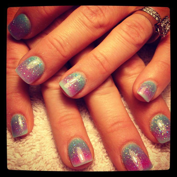 121 best Solar nails images on Pinterest | Nail scissors, Nail ...