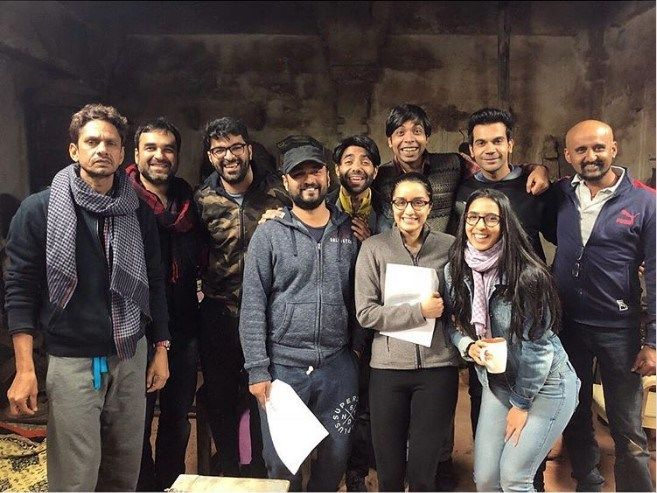 Stree Movie Full Cast Crew And Story Full Cast It Cast