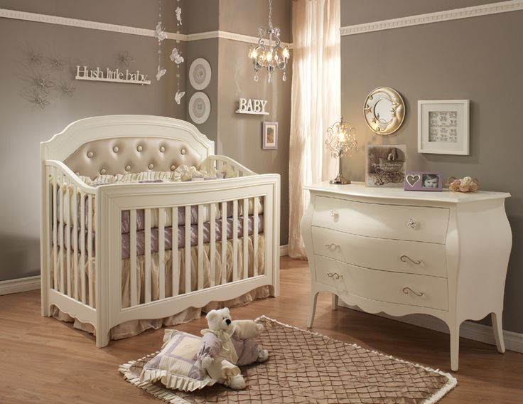 Natart Allegra Collection In French White   Natart Is A Greenguard  Certified Manufacturer, Low VOC