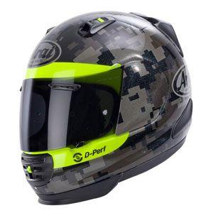Arai Rebel Mimetic helmet