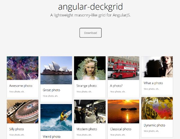 8 Best AngularJS Tools for Developers