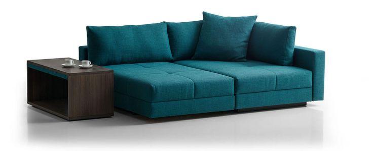226 best sof s camas inteligentes images on pinterest for Sofa bed uma