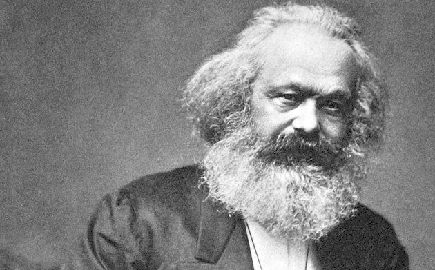 """In questo link è trattato e spiegato il concetto di """"alienazione"""" secondo il pensiero e gli ideali di Marx."""