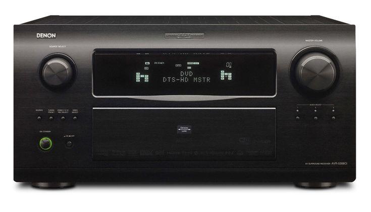 NEW 2013 Model!! Denon Avr-4311 220-240 Volts 50 Hertz Audio Video #Receiver (Price: $1799.99).