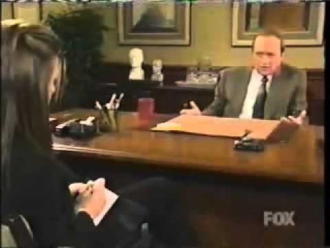 EVERYONE NEEDS TO WATCH THIS :) :)  Mad TV Bob Newhart Skit - Mo Collins - Stop it