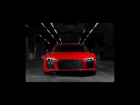 2017 Audi R8: Review