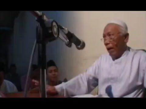 FILM DOKUMENTER BIOGRAFI KH CHOLIL BISRI (Kakak GUS MUS)