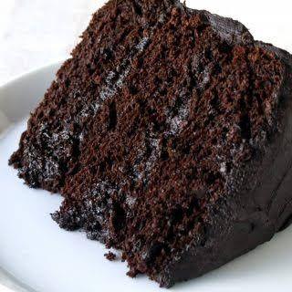 The Most Amazing Chocolate Cake Recipe Amazing Chocolate Cake Recipe Chocolate Recipes Best Chocolate Cake