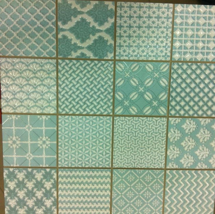 Kitchen Tiles Duck Egg Blue: Love This Tile As A Kitchen Splashback