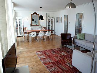 PANORAMA ANVERSA - loft pariginoCase vacanze in Montmartre (XVIII) da @homeawayitalia