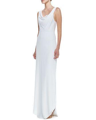 Veja aqui 36 vestidos simples e baratos de casamento