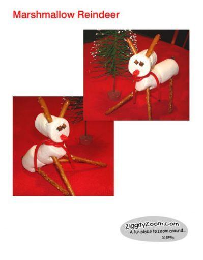 that kids can make for Christmas