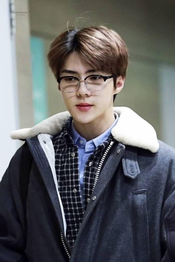 Oh Sehun | EXO