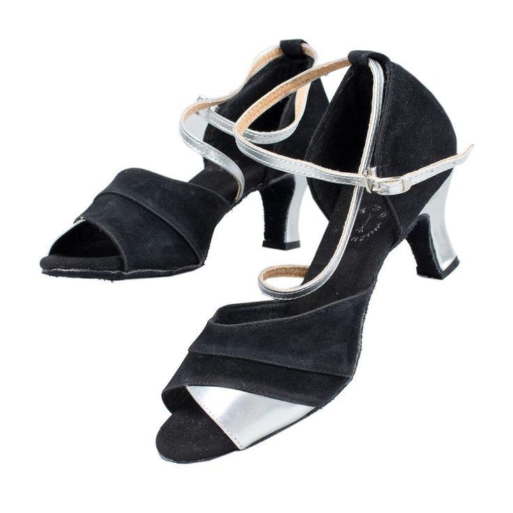 Wuzhiyan Dance Shoes