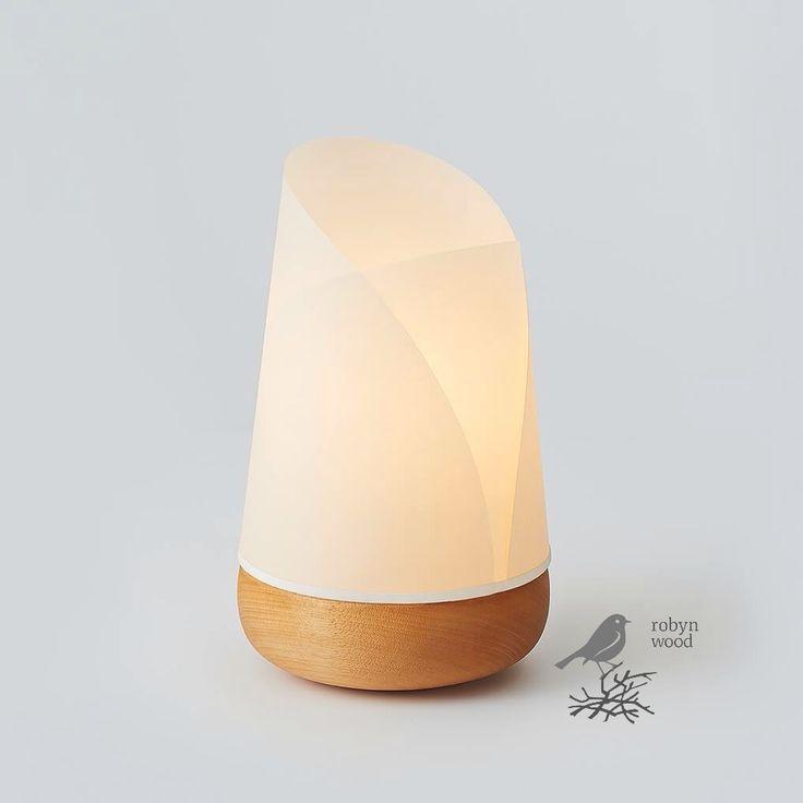 Bud lamp 2014