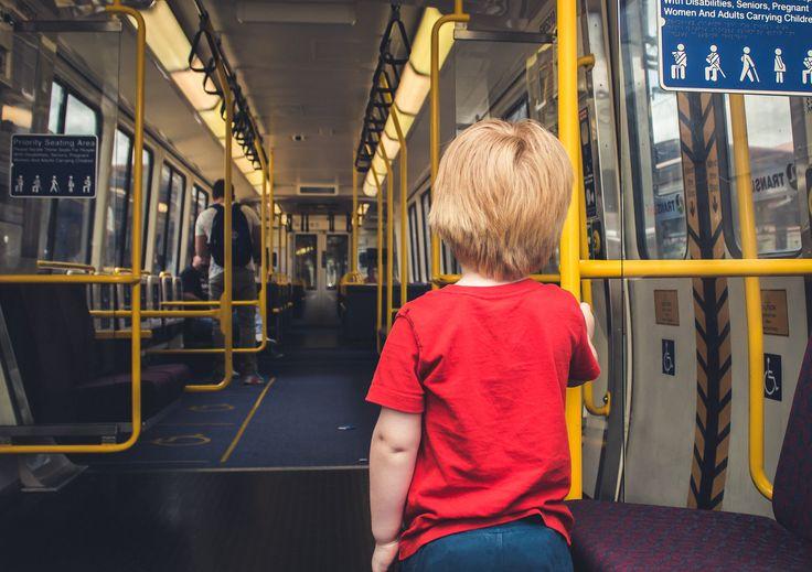 Hamish on the train | by J.L.Morgan photos