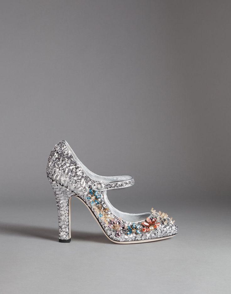 Dolce&Gabbana|CD0175AL988|Closed-toe slip-ons |Shoes