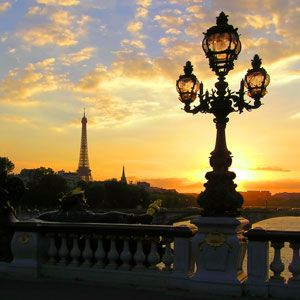 Spend 3 nights experiencing what the City of Love has to offer! Our tours include an evening cruise down the Seine River where you can see the monuments illuminated! www.aesu.com/alltrips/exp/