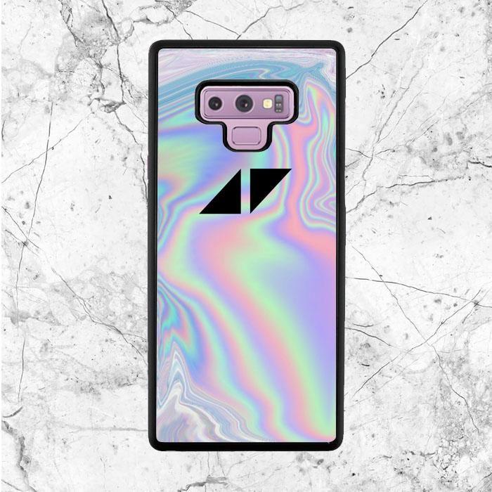 Hologram Holo Avicii Samsung Galaxy Note 9 Case | Case en 2019