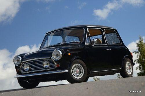 1974 innocenti mini cooper 1300 carrozzeria pavesi classic driver market nice mota. Black Bedroom Furniture Sets. Home Design Ideas