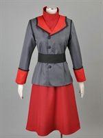 Show details for  Avatar The Legend of Korra Season 2 Asami Sato cosplay costume