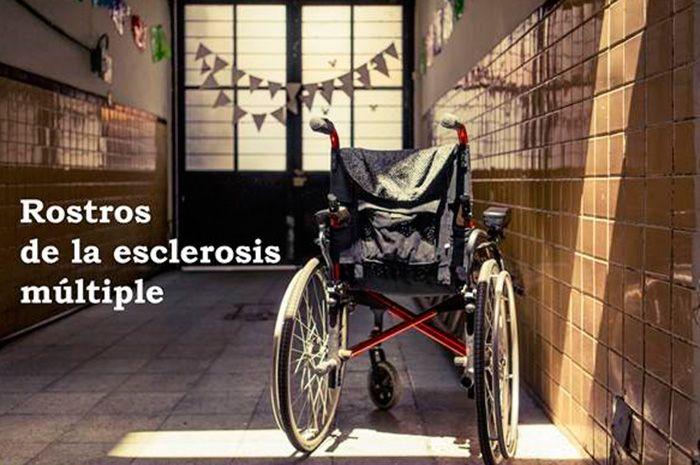 #Conoce los rostros de la esclerosis múltiple - La Crónica de Hoy: El Universal Conoce los rostros de la esclerosis múltiple La Crónica de…