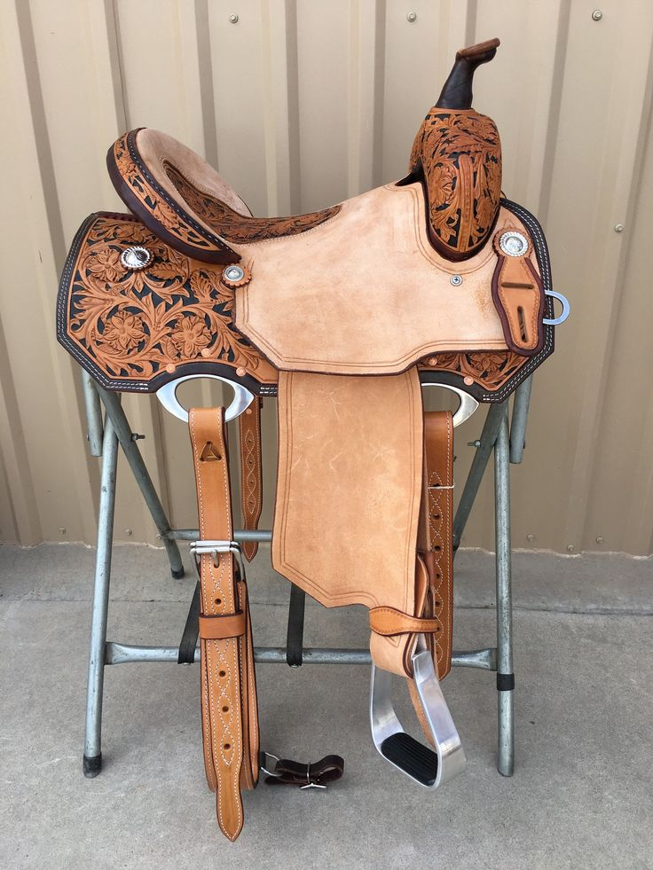 Saddles English Deep Seat