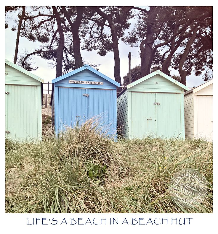 I absolutely love beach huts and it is my dream to own one.........one day maybe.  In the meantime I'd love to take pics of yours to promote rental. #beachhuts #lifesabeach #commercialphotography