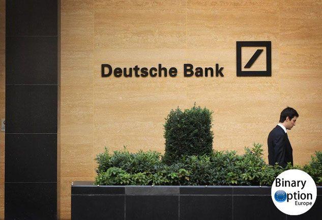 Crisi Deutsche Bank: come fare trading sul mercato azionario