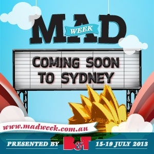B launches MAD Week | B