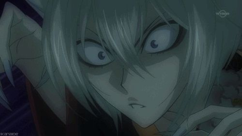 kamisama hajimemashita ~ this moment was so funny when they thought it was Mikage