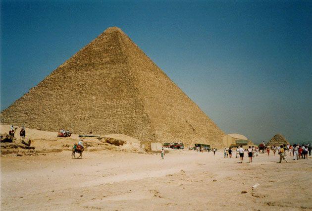 Ägypten tauscht unerwartet Antikenminister aus . . . http://www.grenzwissenschaft-aktuell.de/aegypten-neuer-antikenminister20160324 . . . Abb.: grewi.de