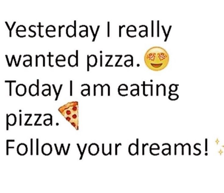 Always Follow Your Dreams Especially The Ones Revolved