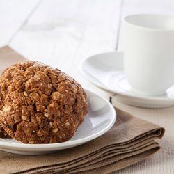 Biscotti con uvetta e cannella  #italianfood #italianrecipes #foodideas #cooking #foodporn #cookies #breakfast