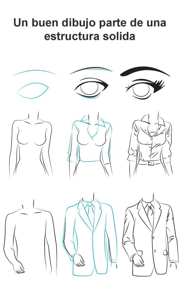ISSUU - Tecnicas de Dibujo by Guia Básica Diseño Gráfico