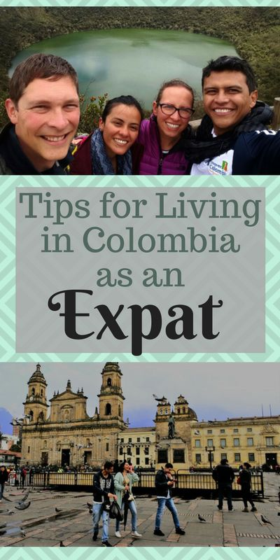 What you should know before moving to Colombia!