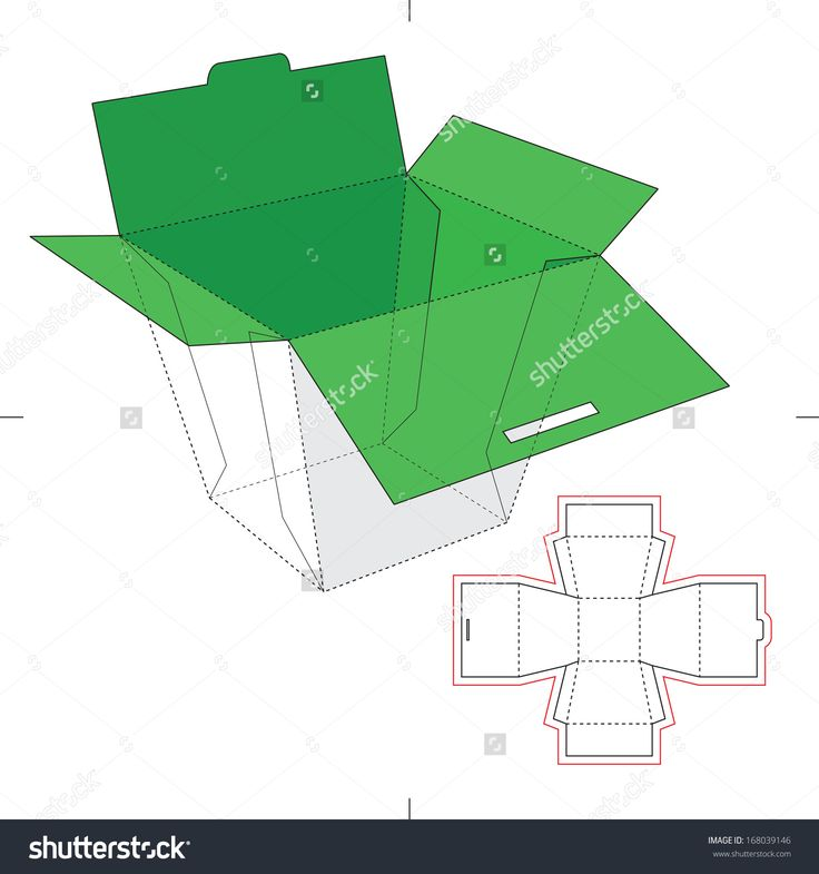 Chinese Fast-Food Box Stock Vector Illustration 168039146 : Shutterstock