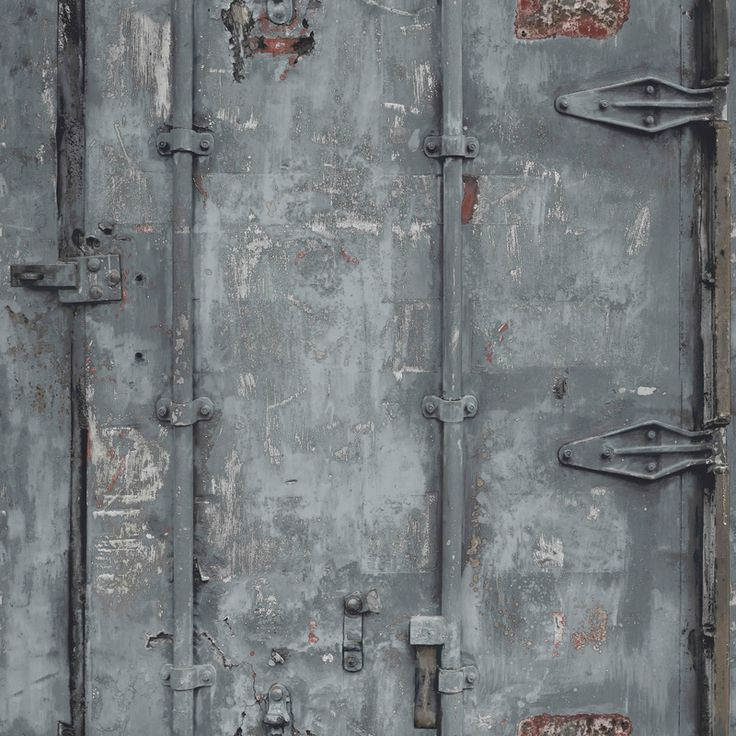 Behang Dutch exposed warehouse - EW 3202
