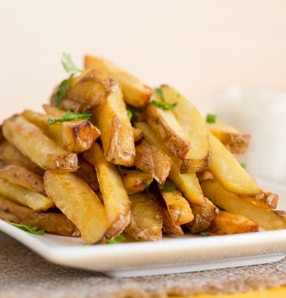 Serve up some #snacktime #chips from Fresh Potatoes http://freshpotatoes.com.au/recipes/snack-time-chips