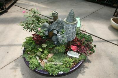 Gardening Fairy Dish Garden Container Gardening Garden Garden Center Ideas Fairy Gardening