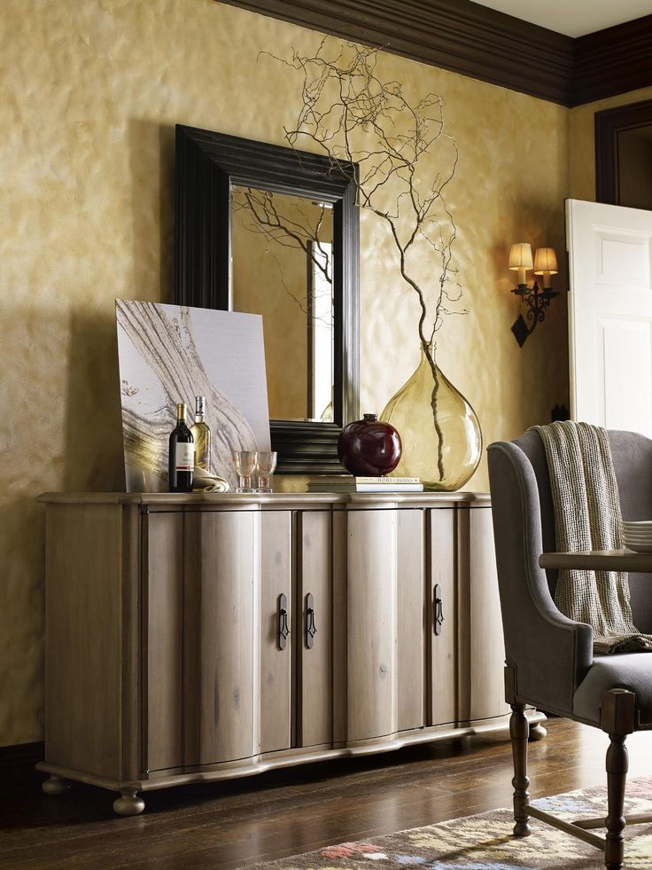 Authenticity Credenza   Universal   Home Gallery Stores. 17 Best images about Credenzas and Buffets on Pinterest   Marble