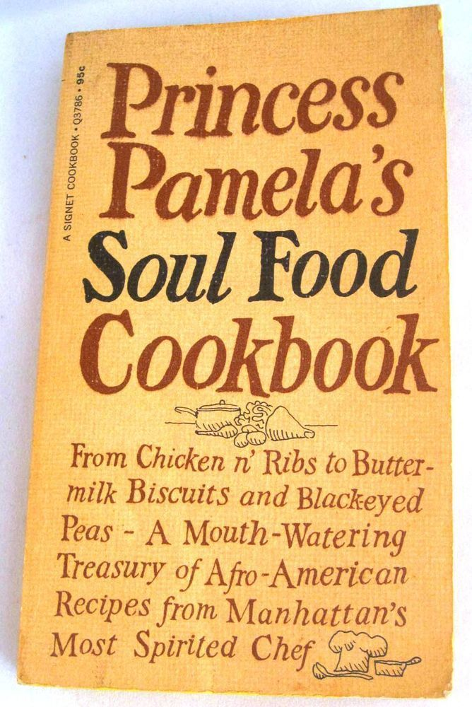 Best Soul Food Manhattan